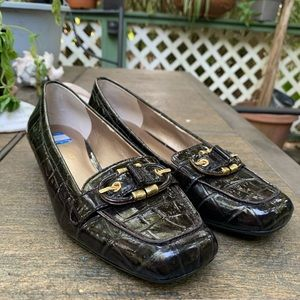 Bandolino Black Flats | Size 7 | Great Condition